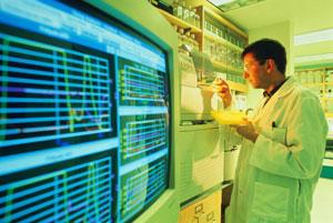 Объем финансирования научно-образовательного комплекса (НОК) Томской области в 2012 году в сравнении с 2011 годом...